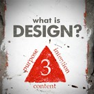 What is Design? Graphic